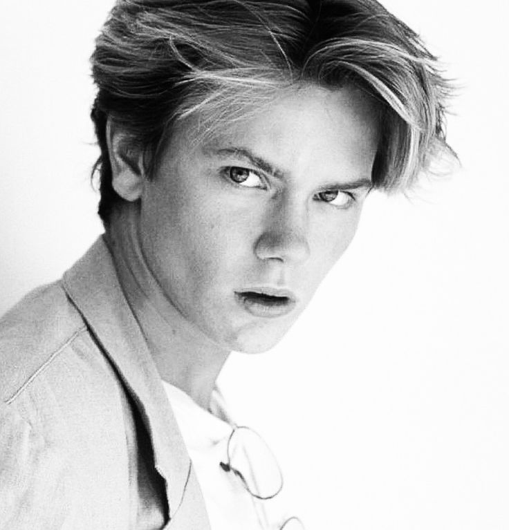 """He wanted to change his name to Rio, a single name, like Sting. He didn't think River Phoenix was an interesting name."" ~Nancy Ellison, still photographer for The Mosquito Coast"