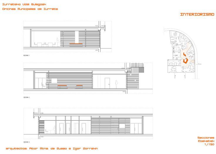 Gallery of Iurreta's Town Hall Offices / Aitor Martinez de Zuazo + Igor Zorrakin Pérez - 17