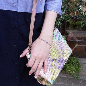 HERMENEGILDA small bag by Malababa SS14 #malababa #leather #bag