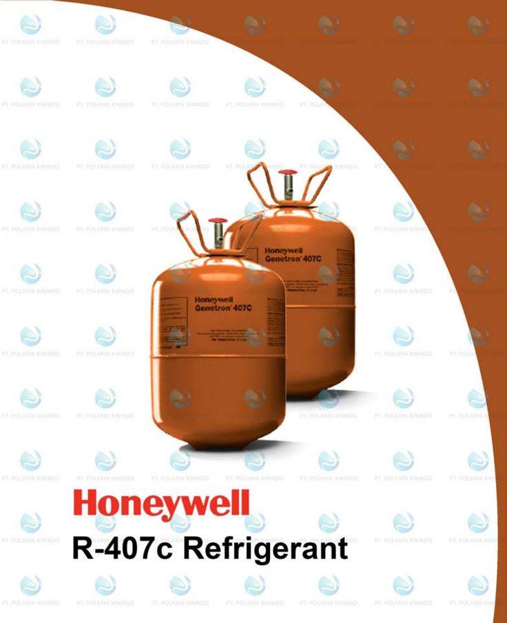 407c Sebuah jangka panjang, non-ozon depleting pengganti R-22 dalam berbagai aplikasi AC serta dalam sistem perpindahan pendingin positif. Untuk peralatan baru dan retrofits. Tidak direkomendasikan untuk digunakan dalam pendingin dengan evaporator banjir.