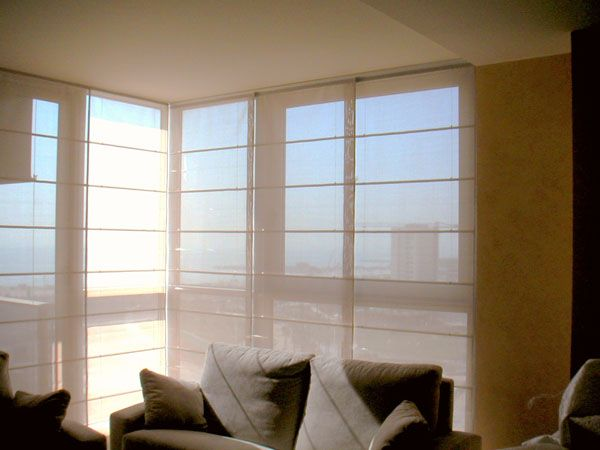 persiana | Cortinas Plegables - Industrias BEC, S.A.