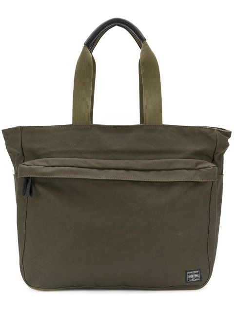 12786db0469d PORTER-YOSHIDA   CO Beat tote bag.  porter-yoshidaco  bags  hand bags  tote   cotton
