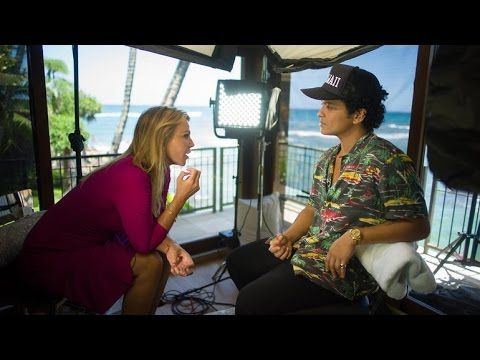 Bruno Mars 24k Magic - Bruno Mars Interview About His New Album  eter Gene Hernandez (born October 8 1985) better known by his stage name Bruno Mars is an American singer-songwriter and music producer. Raised in Honolulu Hawaii by a family of musicians Mars began making music at a young age. After performing in various musical venues in his hometown throughout his childhood he decided to pursue a musical career and moved to Los Angeles after graduating from high school. Mars began producing…