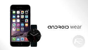 Android Wear : l'application de la montre connectée désormais compatible sur iOS   http://blogosquare.com/android-wear-lapplication-de-la-montre-connectee-desormais-compatible-sur-ios/