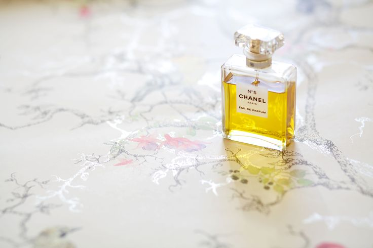 Five amazing perfumes you just have to try!