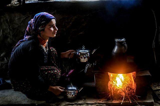 Anadolu,nun sıcak  yüzleri - Bitlis