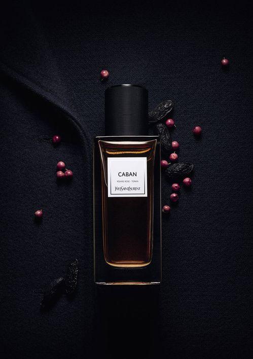Eaux de Parfum Caban, Yves Saint Laurent