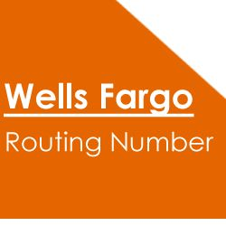 Know Wells Fargo Routing Numbers before transferring the funds to another account. Here find all latest Wells Fargo ABA Routing Transit Numbers.