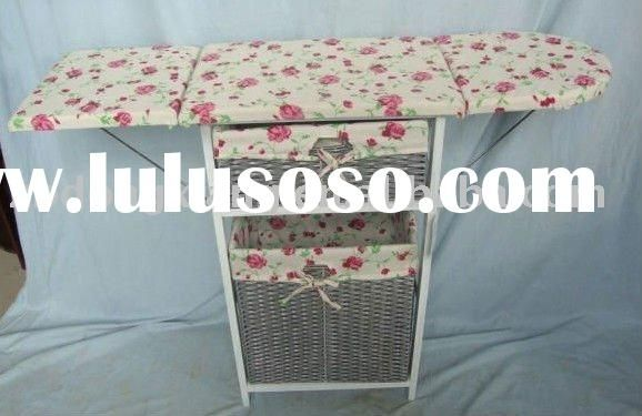 Built In Ironing Board Cabinet Lowes - WoodWorking ...
