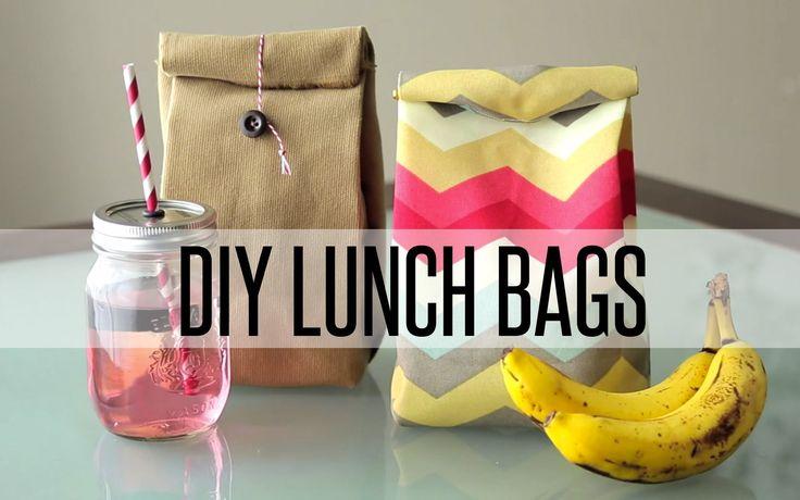 Best 25 Reusable Lunch Bags Ideas On Pinterest