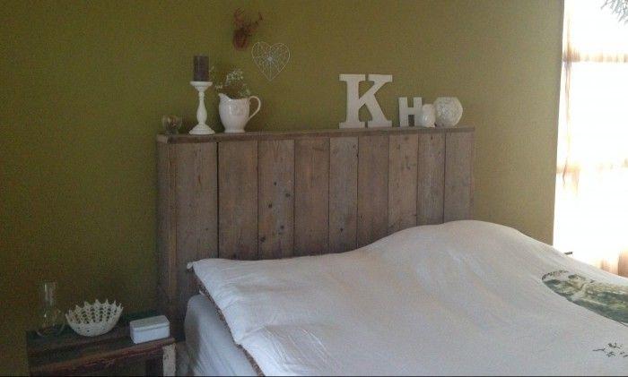 behang slaapkamer groen - Google zoeken