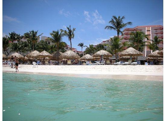 Playa Linda, Aruba...Week 31 and 32!