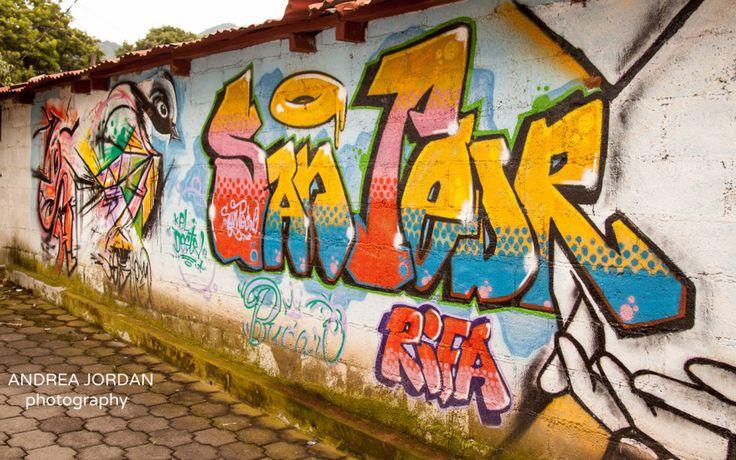 {Blog post} Come take a wander along the streets of San Pedro, Lake Atitlan, Guatemala