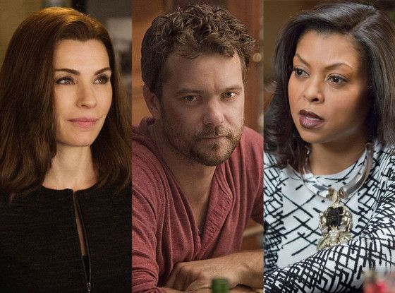 Spoiler Chat: Scoop on Empire, The Good Wife, The Affair and More!  WWK, Julianna Margulies, Josh Jackson, Taraji Henson