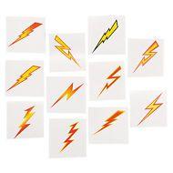 Lightning Bolt Tattoos