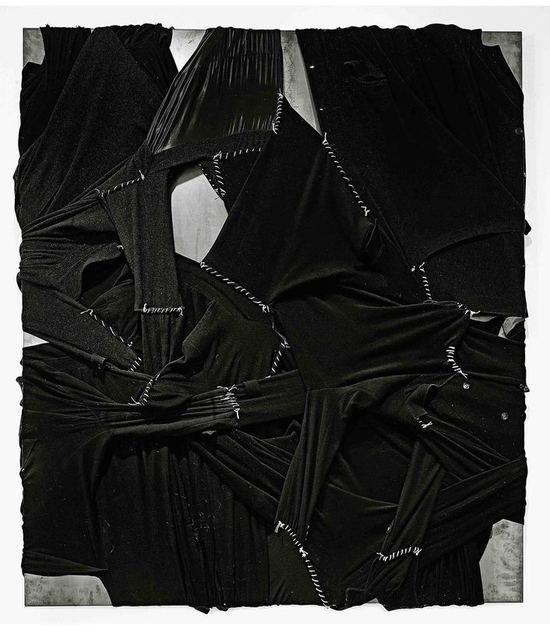 Jannis Kounellis . untitled, 2012