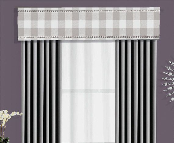 38 best images about cornice board pelmet box the for Window valance box