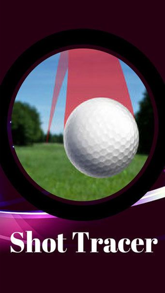shot tracer ios app review golf shottracer sports ios iphone