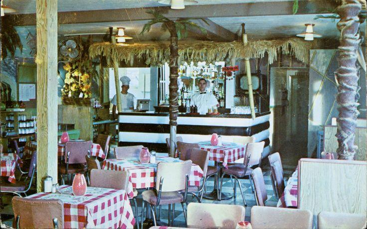 El Morocco Tavern Restaurant, Wasaga Beach, Ontario | Flickr - Photo Sharing!