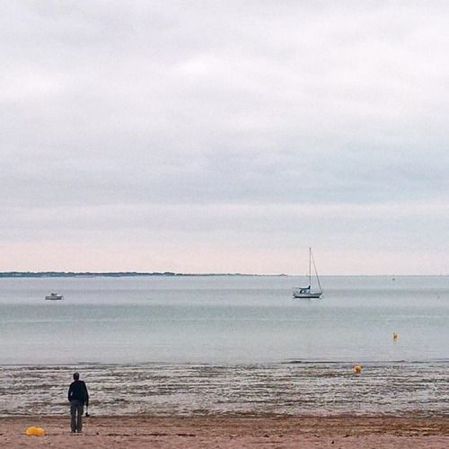 Cap Coz Fouesnant en ce moment #myfinistere #picoftheday #bretagne #Finistere #bzh #plage #beach #zen #fouesnantlesglenan #juin #balase #borddemer #vacances #finisteretourisme