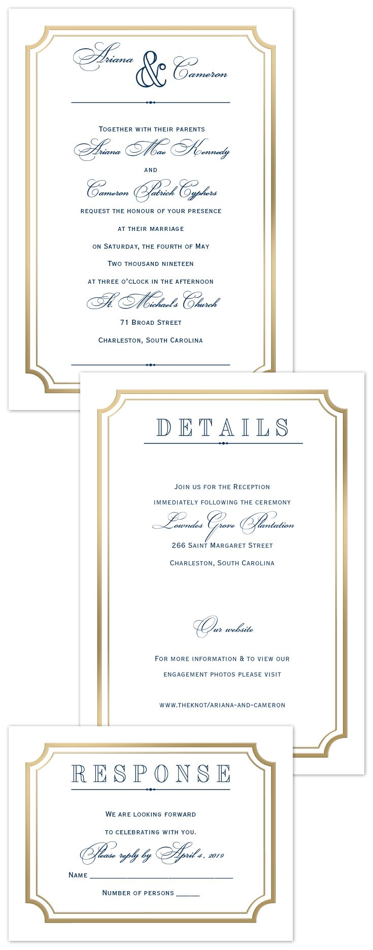 168 best affordable wedding invitations images on pinterest