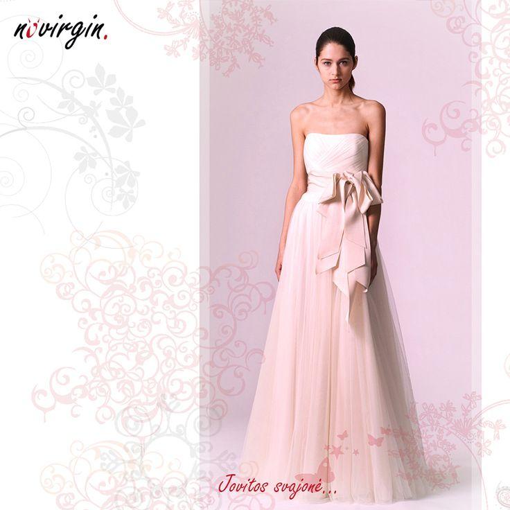 Jovitos vestuvinė suknelė / Wedding dress for Jovita