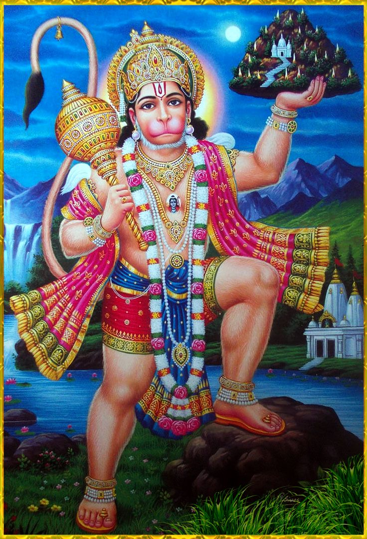 435 best images about hanuman on pinterest a well for Jai shree ram tattoo in hindi