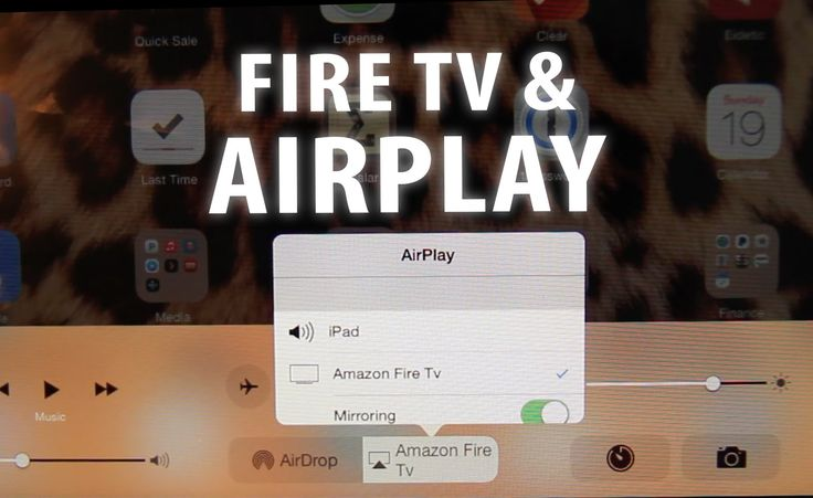 Procedure of Adding AirPlay to Amazon Fire TV #Amazon #fire #tv #apple #airplay #fire_os #entertainment #media #television #tvshows #deals #price #latest #updates