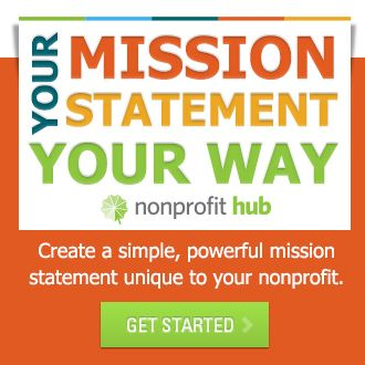 Mission Statement Examples on Nonprofit Mission Statements Good And Bad Examples