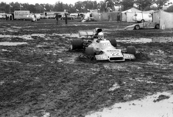 Graham McRae, McRae-Chevrolet GM1, 1973 International Chesterfield 100, Warwick Farm