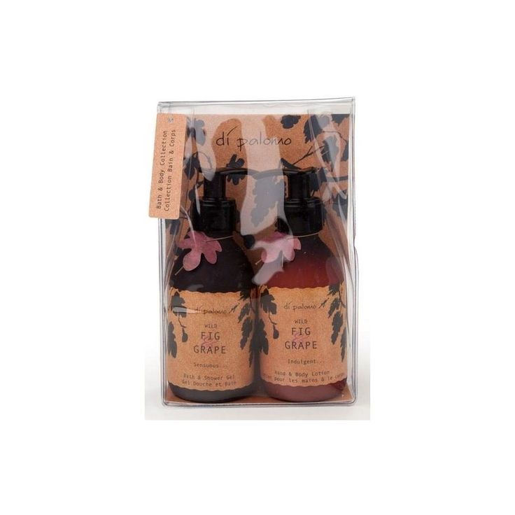 Di Palomo Fig & Grape Bath & Body Collection - Pack of 6 Di Palomo Fig & Grape Bath & Body Collection  Read more http://cosmeticcastle.net/di-palomo-fig-grape-bath-body-collection-pack-of-6/  Visit http://cosmeticcastle.net to read cosmetic reviews