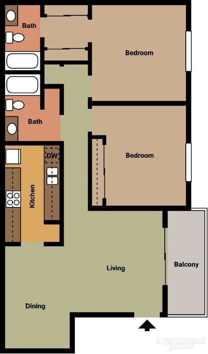 25 best college park apartments ideas on pinterest park college