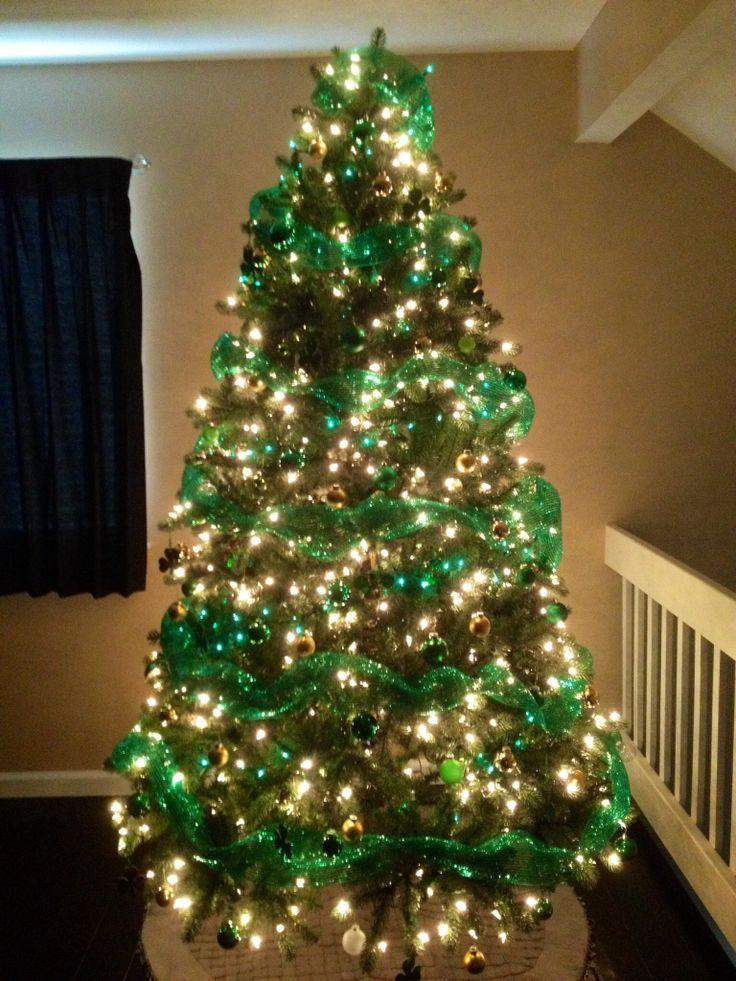 Ge Christmas Trees