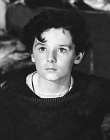 Frederick Cecil Bartholomew (March 28, 1924 – January 23, 1992), known for his acting work as Freddie Bartholomew, was an English-American child actor. One of the most famous child actors of all time, he became very popular in 1930s Hollywood films. His most famous starring roles are in Captains Courageous