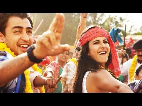 Favorite song from my favorite Bollywood film, Mere Brother Ki Dulhan