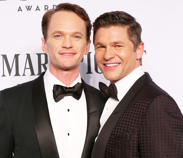 Neil Patrick Harris Wedding: 17 Best Images About LGBT Weddings On Pinterest