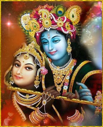 841 best images about jai shree krishna on pinterest hare krishna hindus and little krishna - Radhe krishna image ...