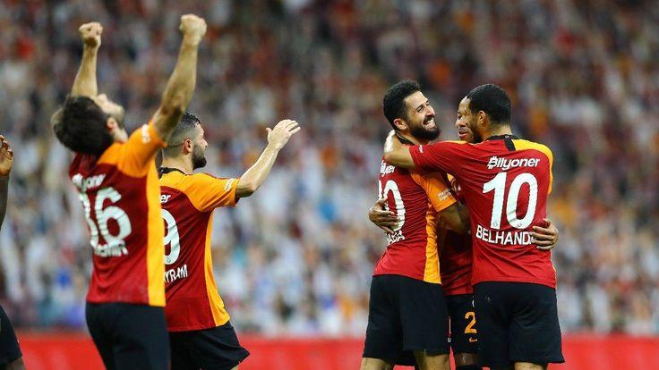 Galatasaray In Avrupa Daki Rakibi Belli Oluyor Alaturka Online 2020 Avrupa Mac Spor
