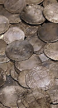 Coins of Richard III