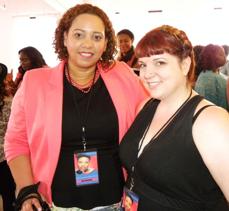 Full Figured Fashion Week 2014 - Press Event On June 17th, Entre Montreal & New York was invited to the FFFWeek press event at 320 Studios. It was a first for my blog, getting Press credentials so I...