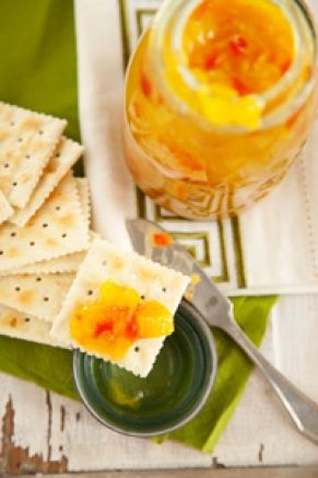 Paula Deen's Sweet Vidalia Onion Relish for Fall Appetizers and ...