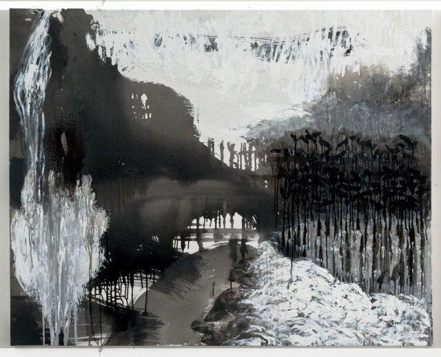 Shen Wei 沈伟, 'No. 10-3/6,' 2013-2014, MDC Museum of Art + Design