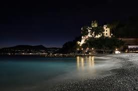 Castello Canevaro in Zoagli http://castellocanevaro.com/ #Italy #Italië