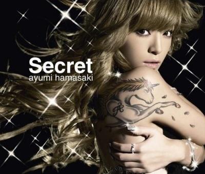 Secret - Ayumi Hamasaki