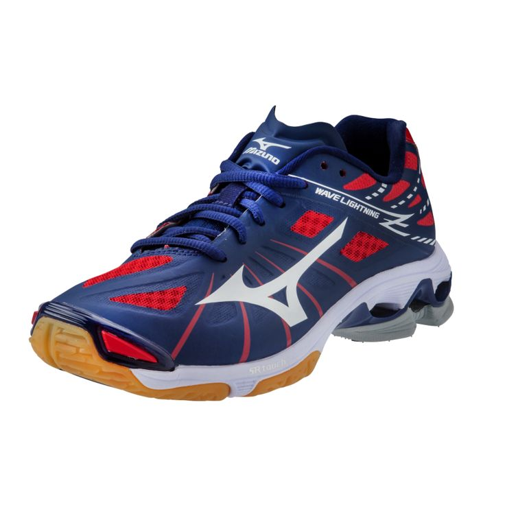 Mizuno Wave Lightning Z Mens Volleyball Shoe