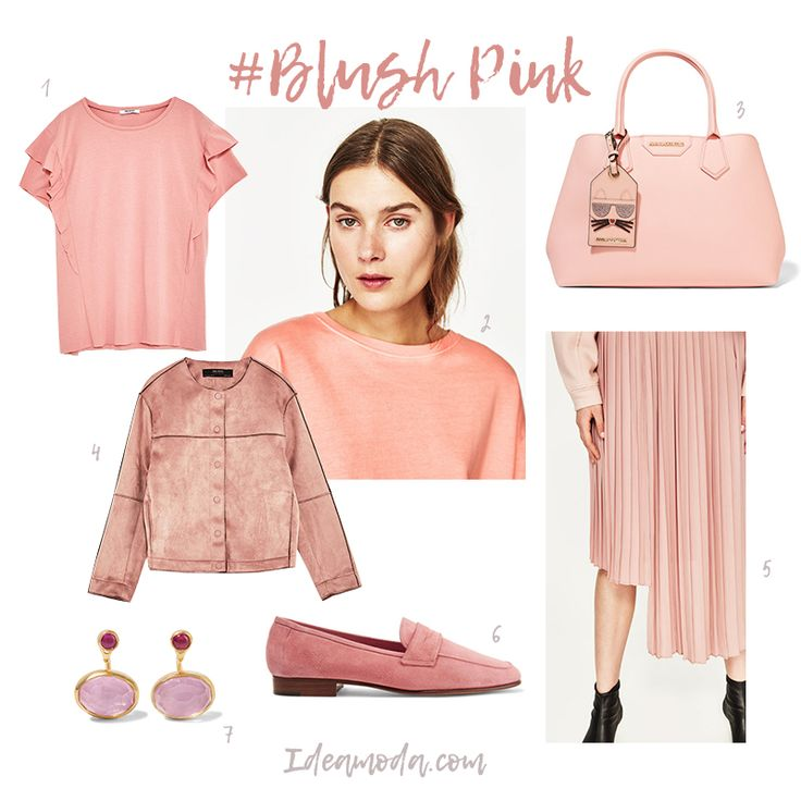 #shopping #pink #blushpink #springoutfits #springfashion