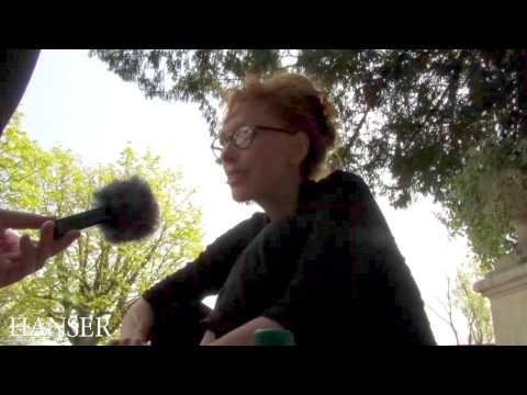Wunderbar! Die Antwort von Sibylle Berg … | Kunst und Reisen
