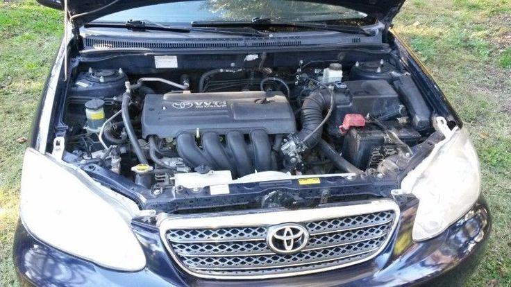 VENDO Toyota Corolla 2007 - Recibo auto menor valor - EXCELENTE ESTADO !! IMPECABLE !! | Córdoba | alaMaula | 122369879