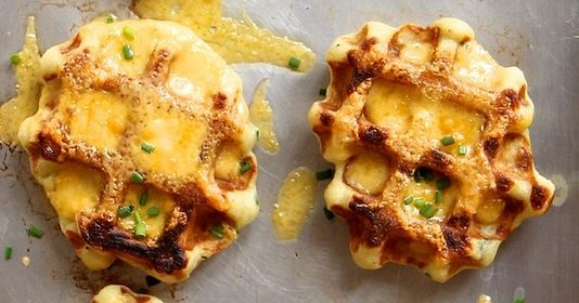 25 Great Ways to Use Up Leftover Potatoes