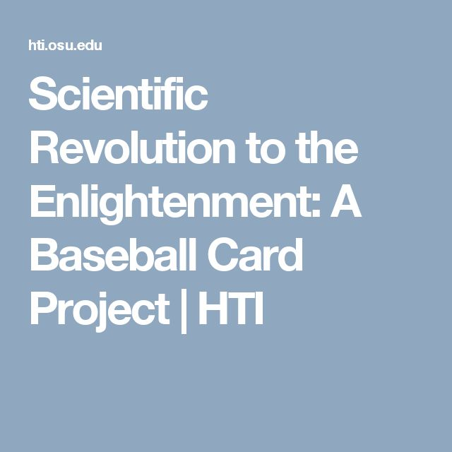 enlightenment ideas a cause of the american revolution It was during and after the american revolution that many of the main ideas of the enlightenment were used as the guidelines to help influence things such as the.
